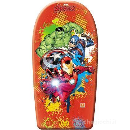 Tavola nuoto Wave Riders Avengers Cm.94
