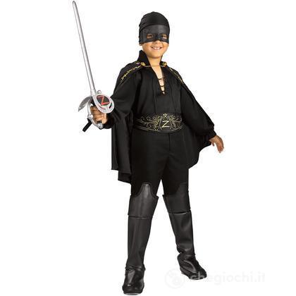 Costume Zorro taglia M (882310)