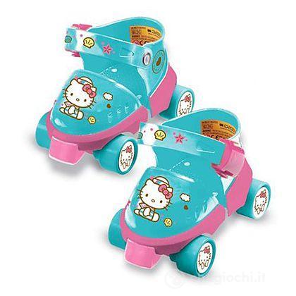 Hello Kitty Pattini Baby con Protezioni (28106)