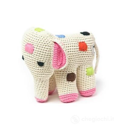 Elefantino bianco