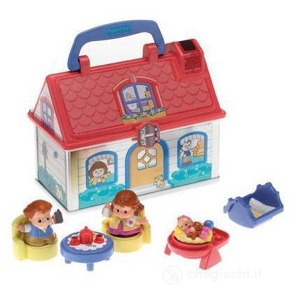 Casa Little People (N8909)