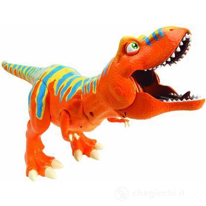 Boris T-Rex Interattivo