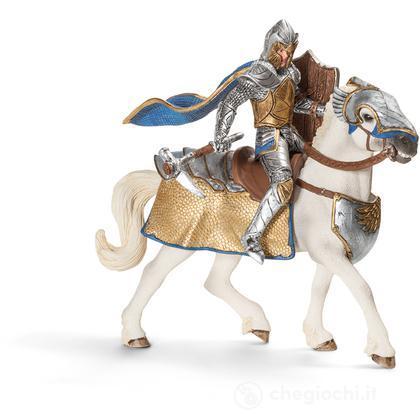 Cavaliere del grifone a cavallo (70108)