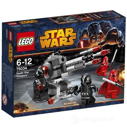 Death Star Troopers - Lego Star Wars (75034)