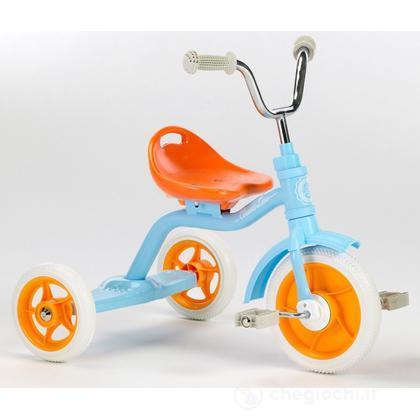 Triciclo 10 Classic touring - Azzurro