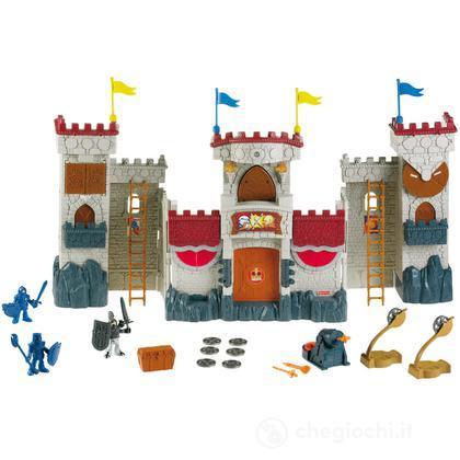 Il Castello Imaginext (X7284)
