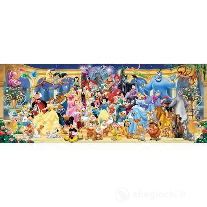 Panorama: Disney