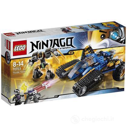 Predatore Di Tuoni - Lego Ninjago (70723)