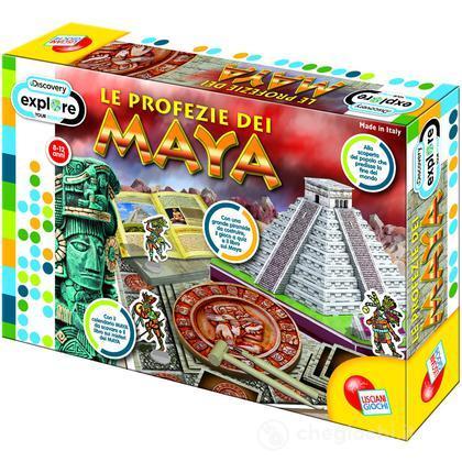 Discovery Le Profezie dei Maya (41091)