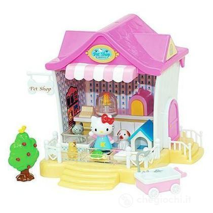 Hello Kitty Mini Negozio Animimali