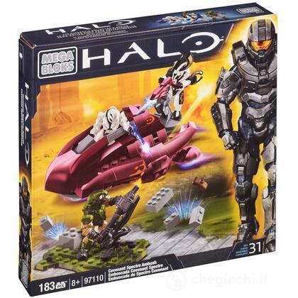 Agguato Covenant Spectre Halo