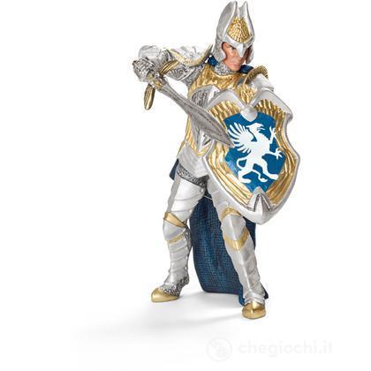 Cavaliere del grifone con spada (70110)