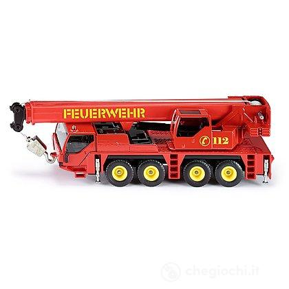 Camion dei pompieri con gru (2110)
