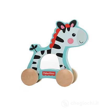 Zebra Con Ruote