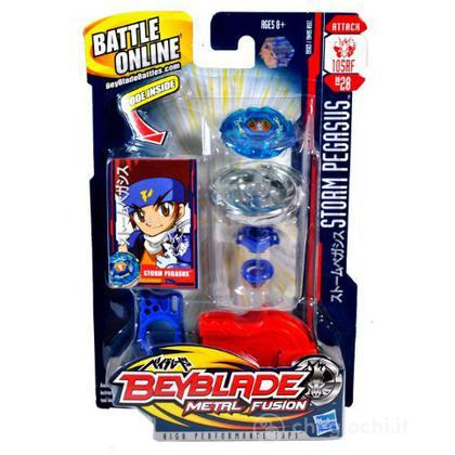 Beyblade Metal Fusion battle top super - Storm Pegasus