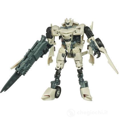 Transformers 3 Mechtech Deluxe -  Sideswipe