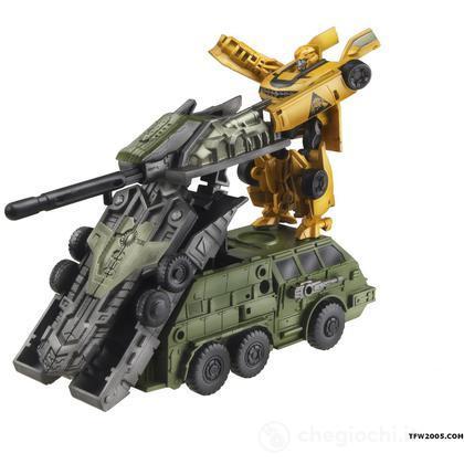 Transformers 3 - Bumblebee 3 in 1