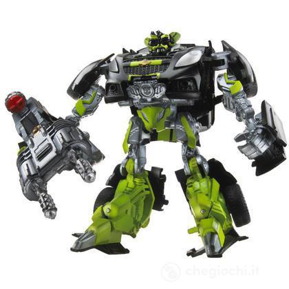 Transformers 3 Mechtech Deluxe - Autobot Skids
