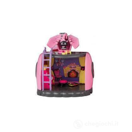 Jewelpet house - Diana