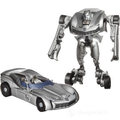 Transformers 3 Cyberverse Commander - Sideswipe