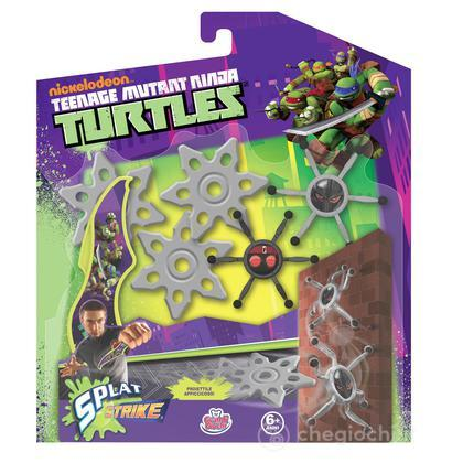 Splat strike tartarughe ninja