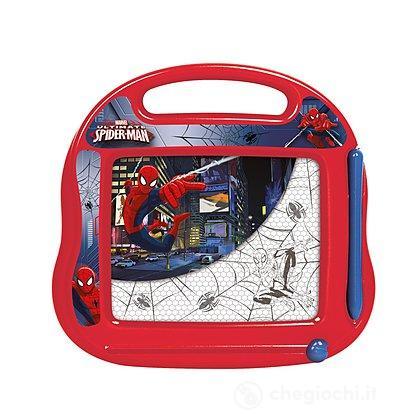 Spider-Man Lavagna Magnetica Basic (15110)
