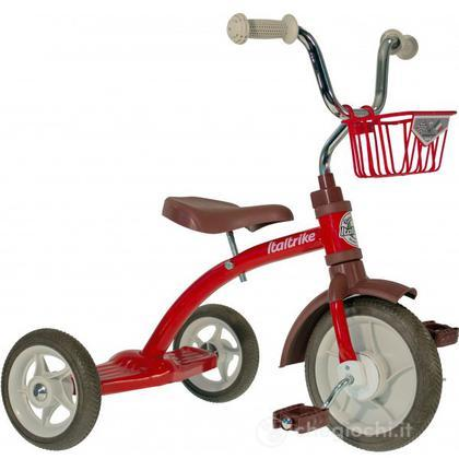 Triciclo Super Lucy Champion