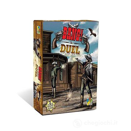 Bang! The Duel (1990)