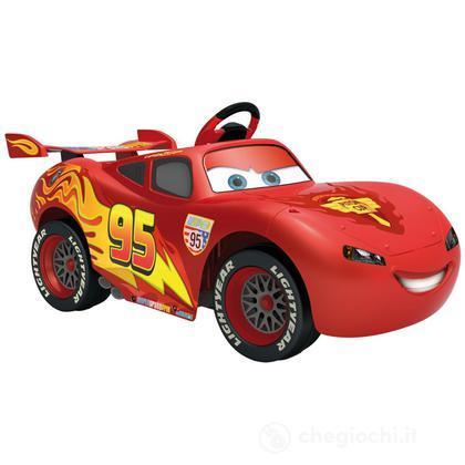 Auto Cars Saetta McQueen 6V.