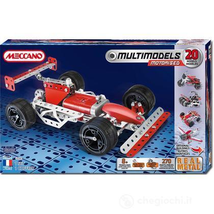 Meccano 20 Models set
