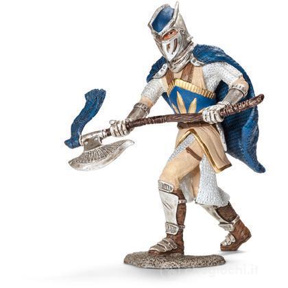Cavaliere del grifone con ascia da guerra (70112)