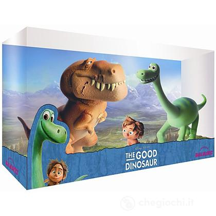 The Good Dinosaur 3 Box: Arlo + Spot + Butch (13112)