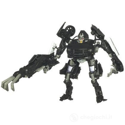 Transformers 3 Mechtech Deluxe - Barricade