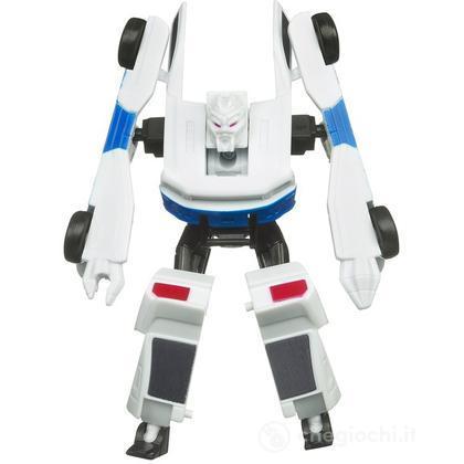 Transformers 3 Cyberverse Commander - Barricade
