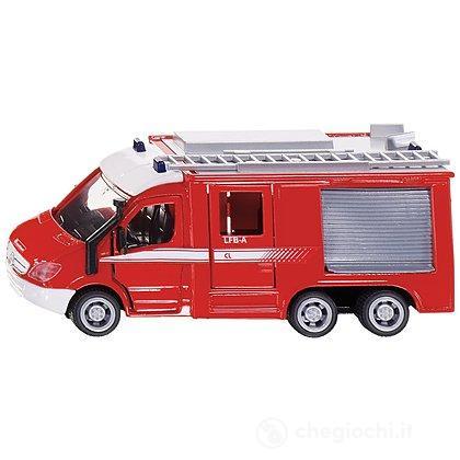 Camion mercedes sprinter 1:50 (2113)
