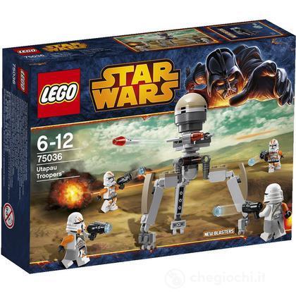 Utapau Troopers - Lego Star Wars (75036)