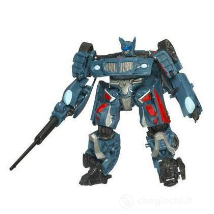 Transformers Deluxe - Smokescreen