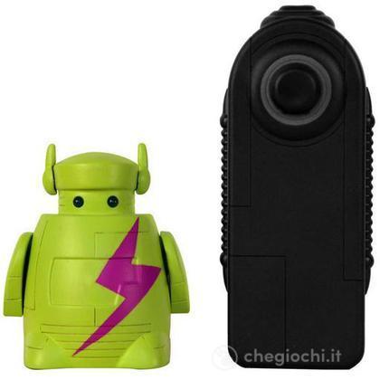 Robot Zibits - Surge (verde)