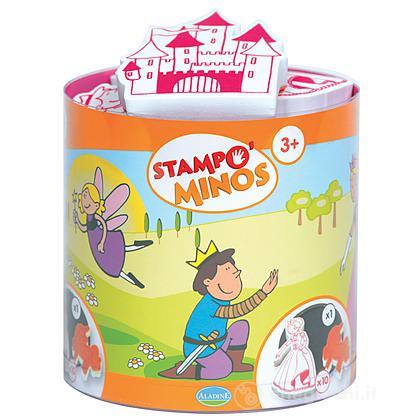 Stampo Minos - Principesse