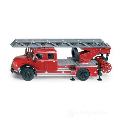 Camion vigili del fuoco 1:50