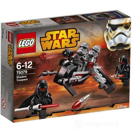 Shadow Troopers - Lego Star Wars (75079)
