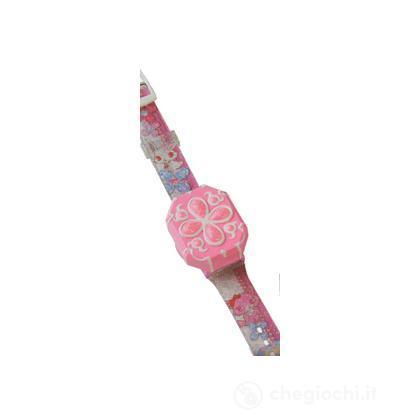 Jewelpet - Jewel watch Rosa
