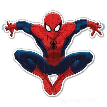 Puzzle 60 Sagomato Spider-Man (201140)