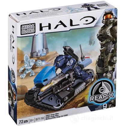 Halo UNSC Seige Bike  (97116)