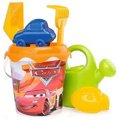 Set secchiello Disney Cars