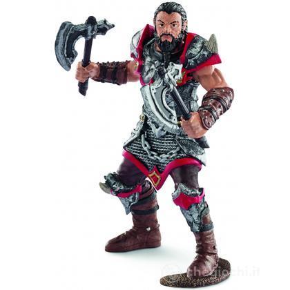 Cavaliere Del Drago Berserker (70116)
