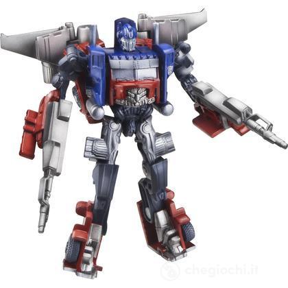 Transformers 3 Cyberverse Commander - Optimus Prime