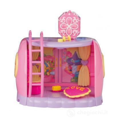 Jewelpet house - Carnet