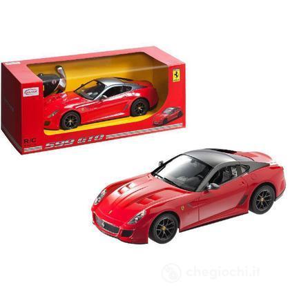 Ferrari 599 GTO Radiocomandato scala 1:14 (63116)