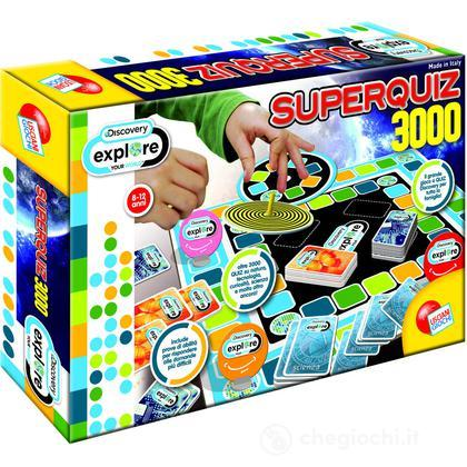 Discovery Super Quiz 3000 (41169)